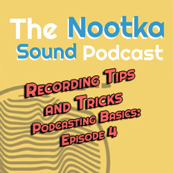 Podcasting Basics: Recording Tips and Tricks