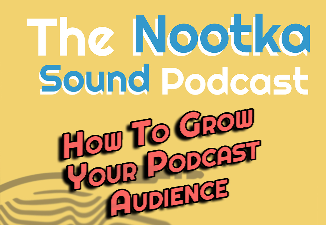 Blog Cover How To Grow Your Podcast Audience