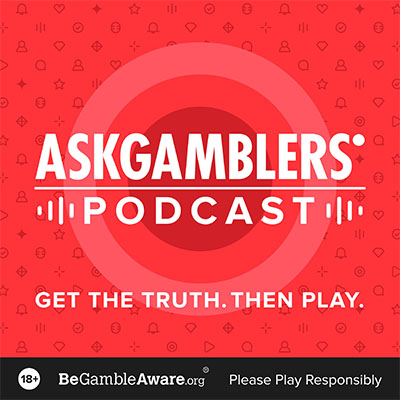 AskGamblers Podcast Get The Truth Then Play