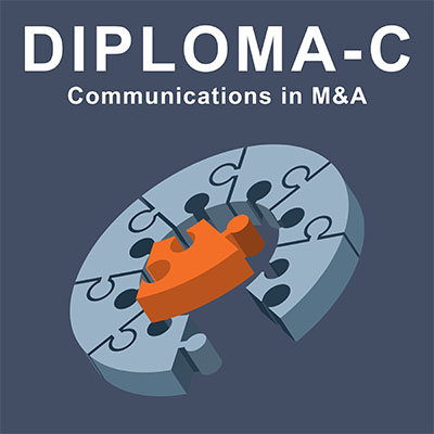 Diploma- C Podcast Communications in M&A